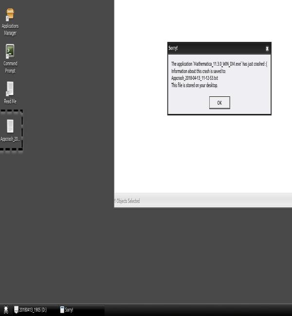 ReactOS 0 4 8 released!!